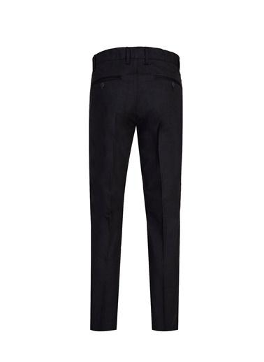 Kiğılı Pantolon Siyah